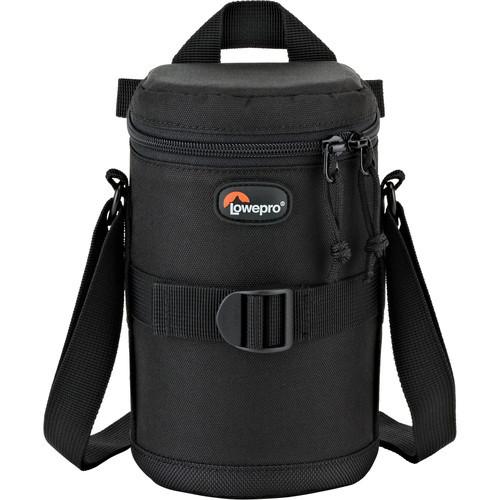 Lowepro Medium Zoom Lens Case 9x16cm (Black)
