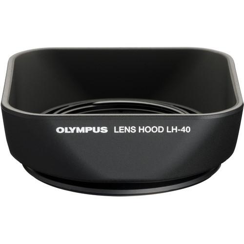 LH-40 Lens Hood For 14-42mm