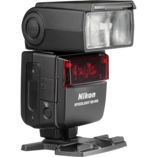 Pre-Owned - Nikon SB-600 AF Speedlight