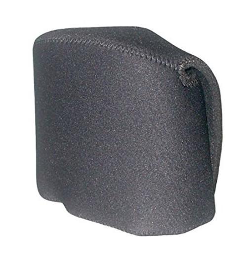 OP/TECH USA Soft Pouch Body Cover for DSLR (Midsize-Pro, Black)