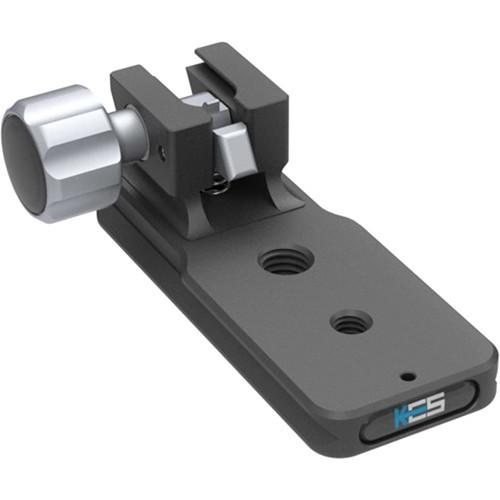 Kirk  Replacement Foot for Nikon 500MM F5.6FL, 70-200mm f/2.8E FL ED VR Lens