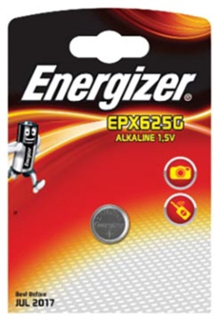Energizer Alkaline battery LR9/EPX625G 1.5V 1-blister [EN-639318]