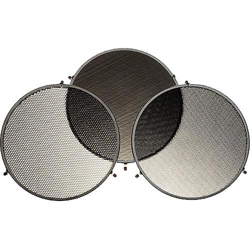 Broncolor  Honeycomb 3 Grid Set for L40 Reflector