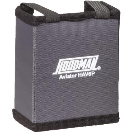 Hoodman HAV6P Drone Aviator Hood for iPhone 6 Plus/6s Plus