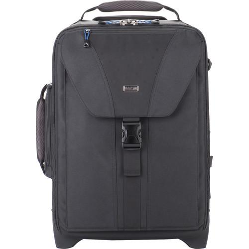 TT 499 Airport TakeOff V2.0 Rolling Camera Bag (Black)