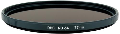 Marumi DHG Neutral Density ND64 Filter 77mm