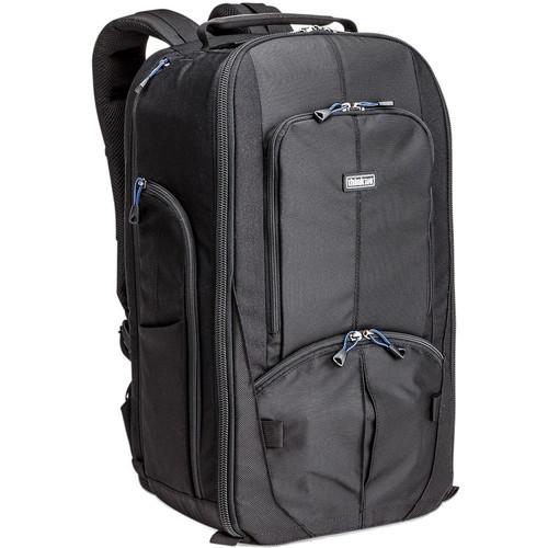 TT 730497 StreetWalker V2.0 Rolling Backpack