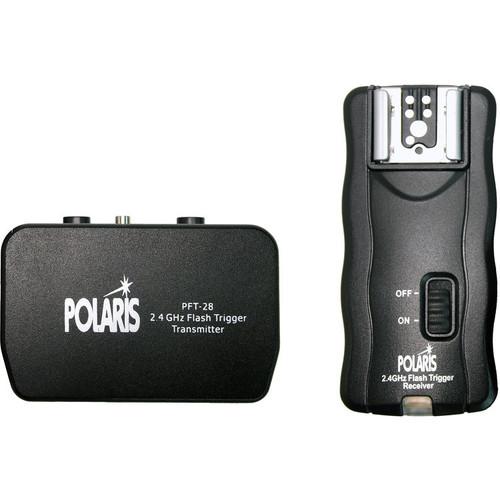 Shepherd/Polaris  Wireless Flash Trigger Kit for Karat Flash Meter