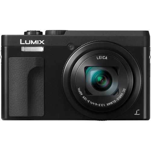 Panasonic Lumix DC-ZS70k Digital Camera (Black)