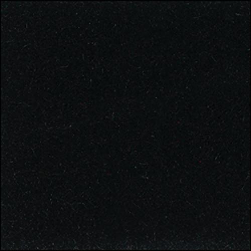 """Savage Velveteen Paper Background - 52""""x20' - Midnight Black"""