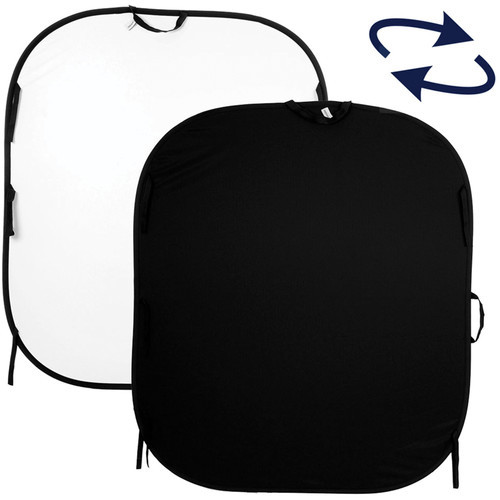 LL LC5621 5 X 6 Collapsible  Background B/W
