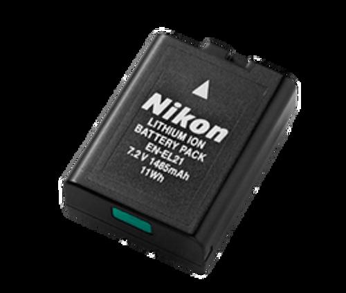 EN-EL21 Rechargeable Li-Ion Battery