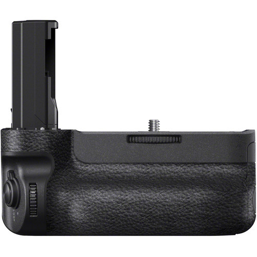 Sony VG-C3EM Vertical Grip For Alpha a9, a7 III & a7R III Cameras