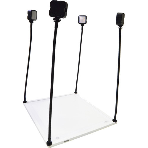 "Savage Product Pro LED Light Table (22 x 22"")"