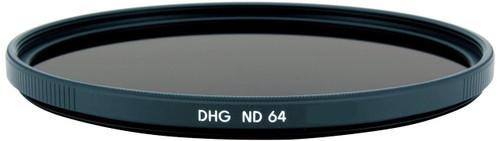 MarumiDHG Neutral Density ND64 Filter 82mm