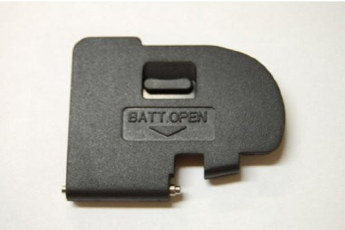 Canon 5D Mark II Replacement Battery Door