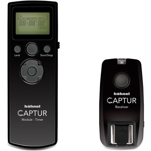 hahnel Captur Timer Kit for Nikon DSLR Cameras