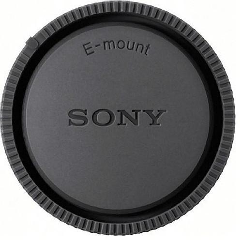 Sony R1EM Rear Lens Cap for NEX-5 NEX-3 Lenses and A-Mount Adaptor (Black)