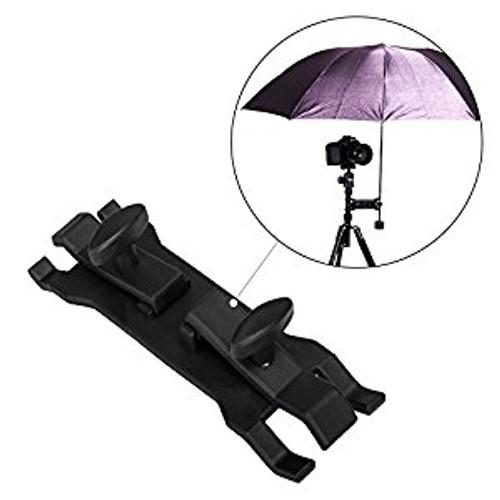 Tripod Umbrella Clip