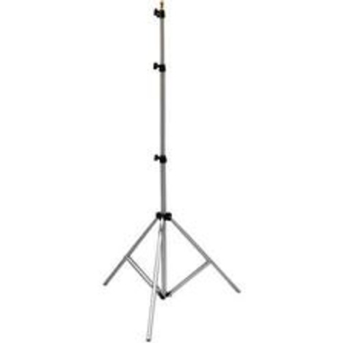Savage Aluminum Non-Air Cushioned Light Stand - 8 ft LS-C8