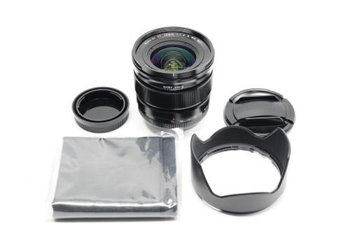 Pre-Owned - Fujifilm XF 16mm f/1.4 R WR Lens