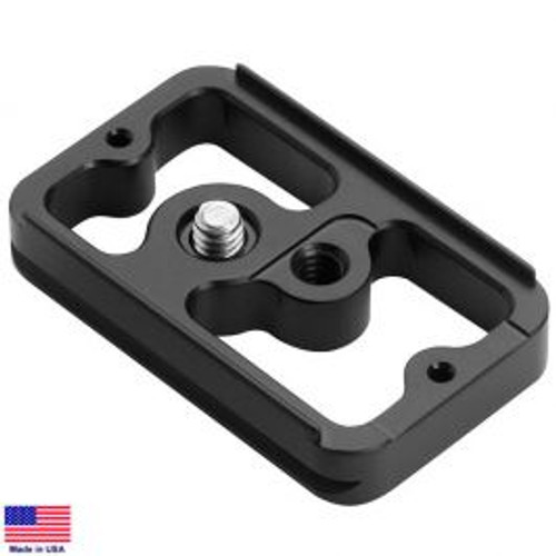 Camera Plate For M8