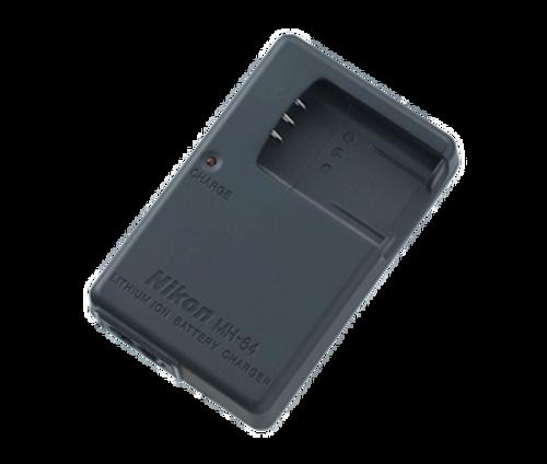 MH-64 Battery Charger For EN-EL11 Battery