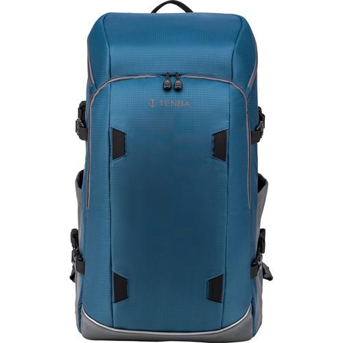 Tenba Solstice 24L Backpack (Blue)