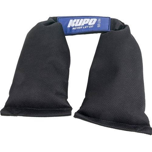 Kupo Wrap & Go Shot Bag (10 lb, Black)