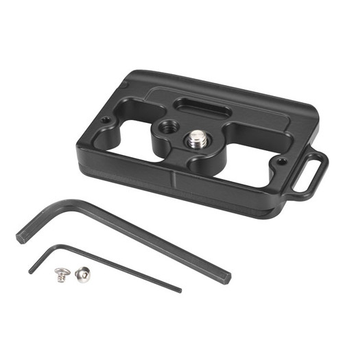 PZ-148 Camera Plate for Canon 5D Mark III, 5Ds, 5Ds R