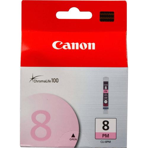 Canon CLI-8PM Photo Magenta Ink For Pixma Pro 9000