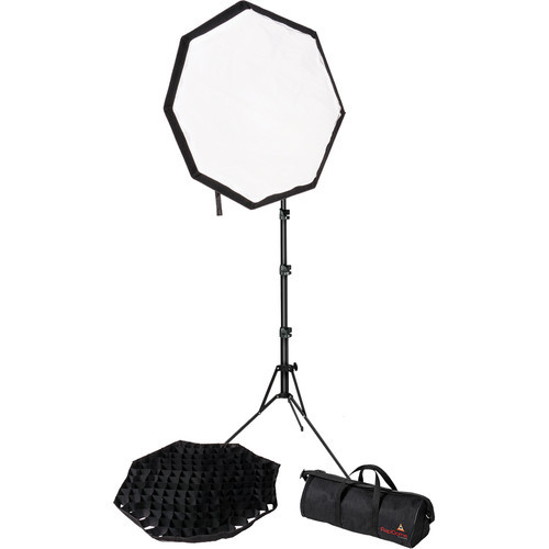 Photoflex RapiDome with Grid and Stand Kit