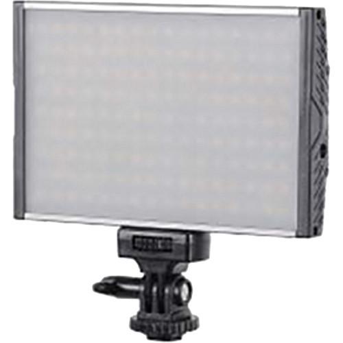 Smith-Victor CINE-TRAVELER Bi-Color On-Camera LED Light