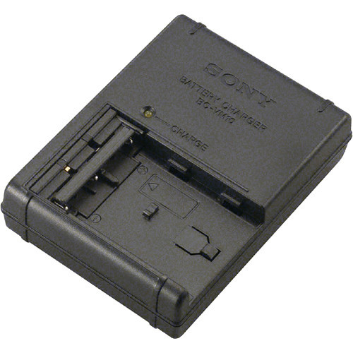 BC-VM10 Battery Charger