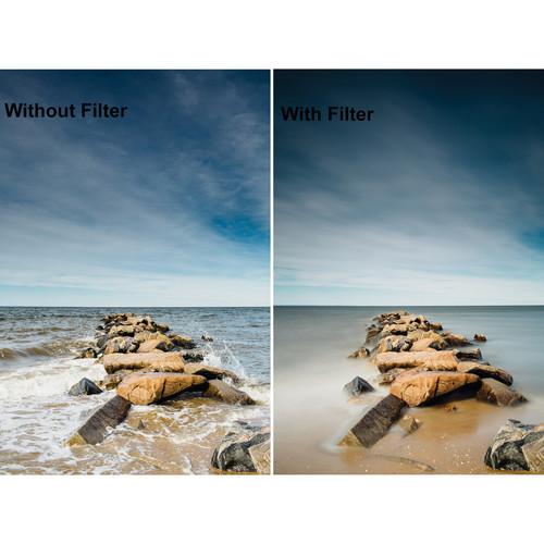Tiffen  55mm XLE Series aXent Neutral Density 3.0 Filter