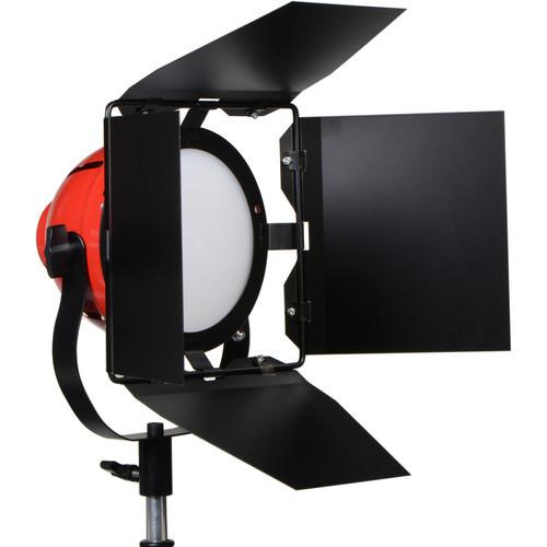 Smith-Victor LadyBug LED Light with Barndoors