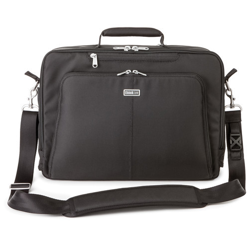 "615 Think Tank Photo My 2nd Brain Briefcase for 15"" Laptop (Black)"