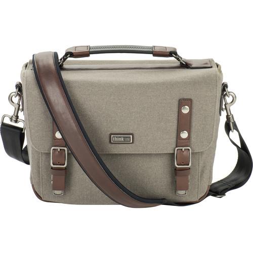 Think Tank 710375 Signature 10 Camera Shoulder Bag (Olive)