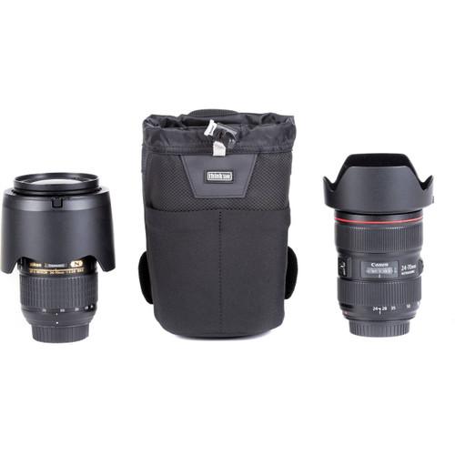 700055 Think Tank Photo Lens Changer 35 V3.0 (Black)