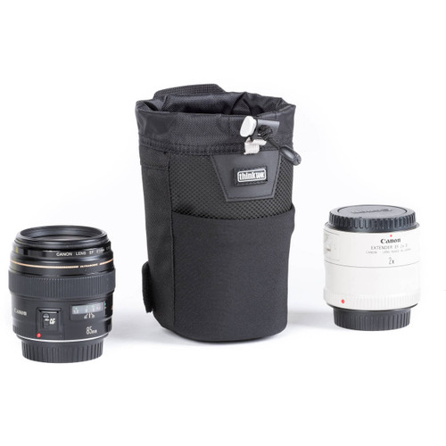 700053 Think Tank Photo Lens Changer 15 V3.0 (Black)
