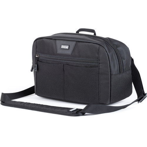 700063 Think Tank Photo Hubba Hubba Hiney Shoulder Bag V3.0 (Black)