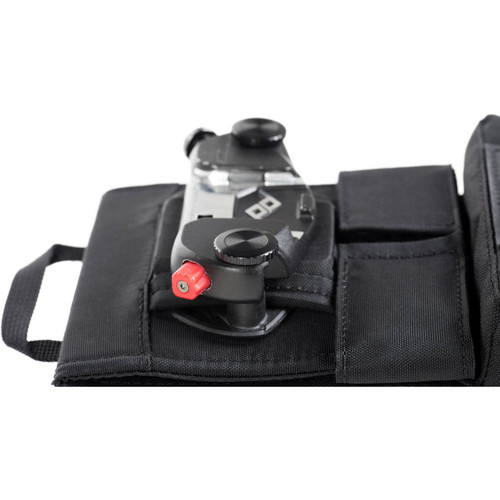 700039  Think Tank Photo Camera Clip Adapter V3.0 (Black)