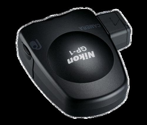 Pre-Owned - Nikon GP-1 GPS Unite For SLR