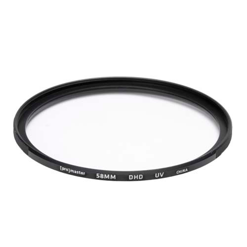 Promaster 58mm UV - Digital HD - 58mm