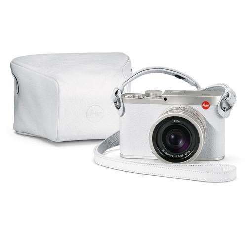 Leica Q (Typ 116) Digital Camera (Snow) No.169/300