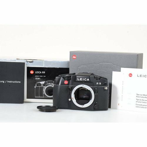 R Series, R9 35Mm SLR Manual Focus Camera Body