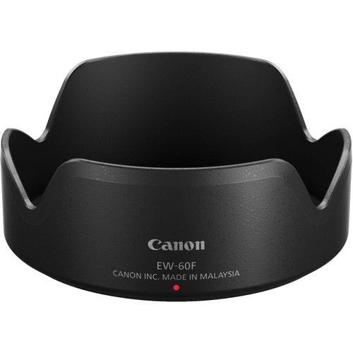 Canon EW-60F Lens Hood For EF-M 18-150mm f/3.5-6.3 IS