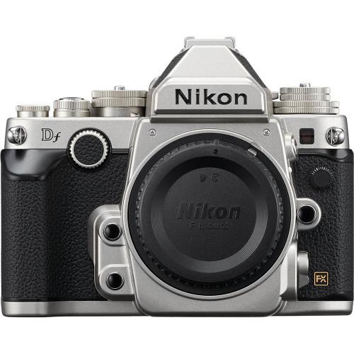 Nikon Df Silver Body Only