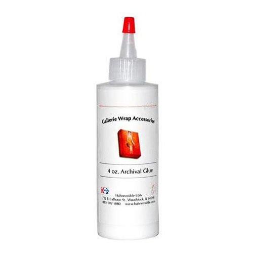 Hahnemuhle Framing Glue, pH neutral, 4 oz. bottle