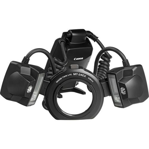 Macro Twin Lite MT-24EX Flash
